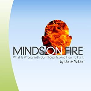 Minds on Fire Audiobook