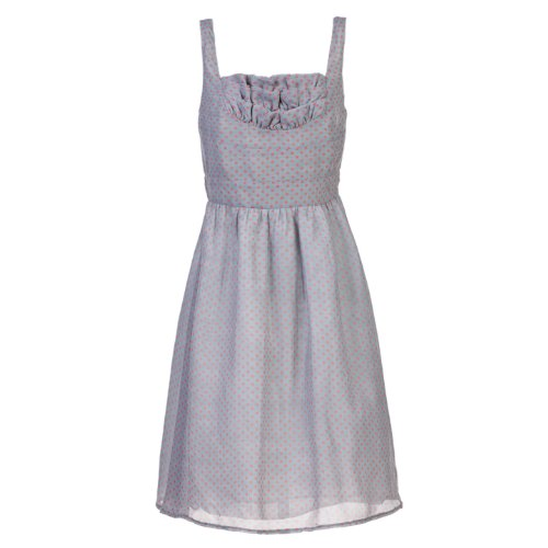 Dell'abito Aya Grey Grigio Kash Dress 1R6qxB55Ww