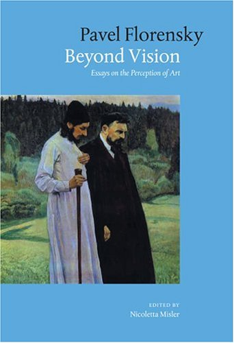 Beyond Vision: Essays on the Perception of Art pdf