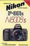Nikon F801S, Hove Foto Books Staff, 0906447577