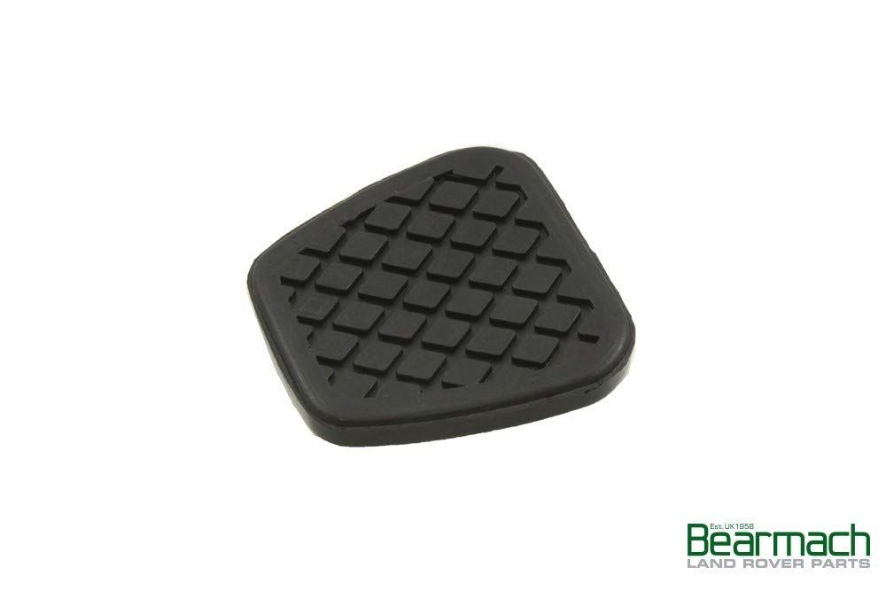BEARMACH - Clutch & Brake Pad Rubber Part# DBP7047L