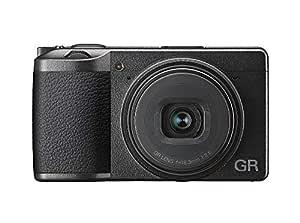 RICOH GR III kompakt kamera 24 MP APS-C sensor 28 mm F2.8 GR lins