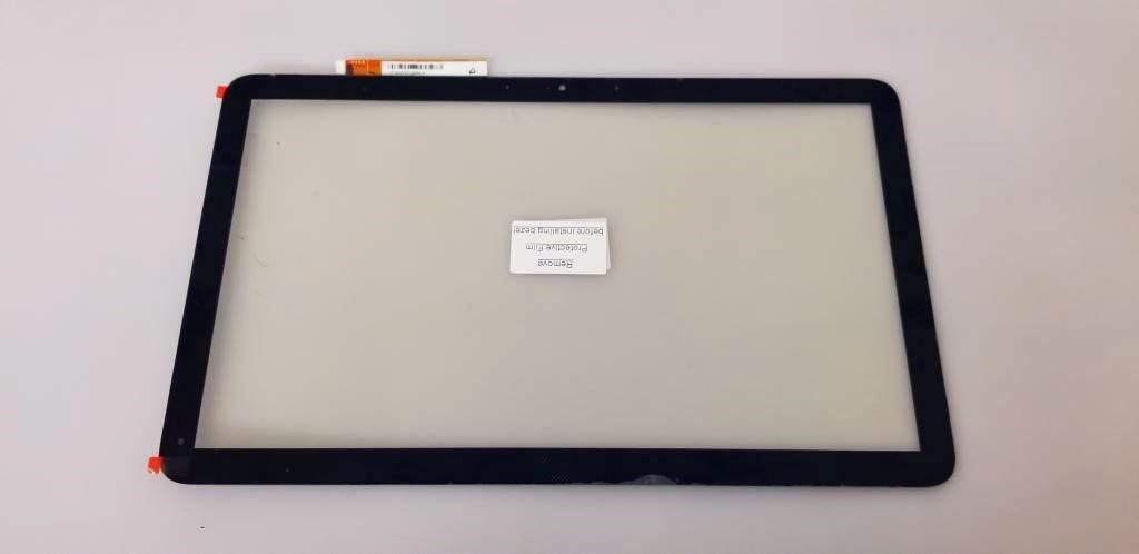for HP 15-F024WM/15-F010WM/15-F162DX LED LCD Touch Screen Glass w/digitizer