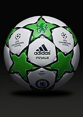 Original Chelsea London FC CFC Mini Fútbol Tamaño 1 Bola Nueva ...