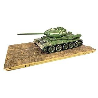 1:32 Scale T-34-85 Medium Tank