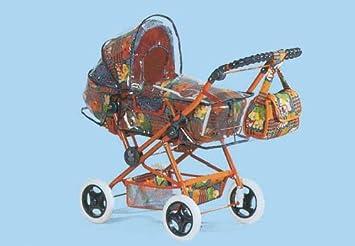 Amazon.es: Bayer Chic 2000 - Protector lluvia para carrito: Juguetes y juegos