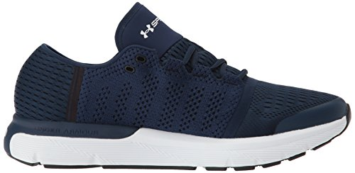Armour Speedform Navy UA Blue Gemini Running Homme Vent Chaussures Under de EZqdx7zq6