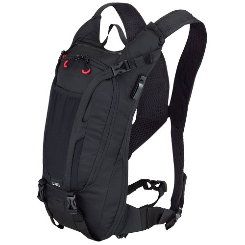 Shimano Unzen II Enduro Backpack 4 L black 2017 Rucksack