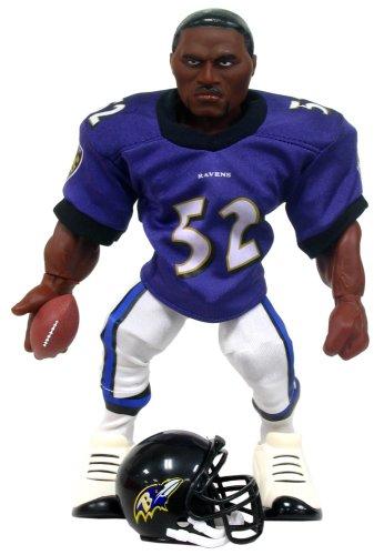 NFL - Ray Lewis 9.5