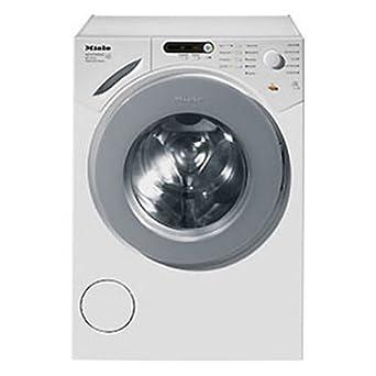 miele wdb030wcs waschvollautomat 1400 upm 175 kwh jahr. Black Bedroom Furniture Sets. Home Design Ideas