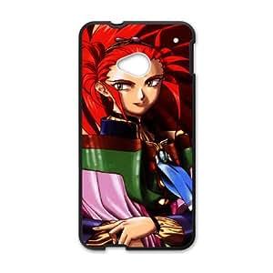 Tenchi Muyo HTC One M7 Phone Case Black as a gift H6000465