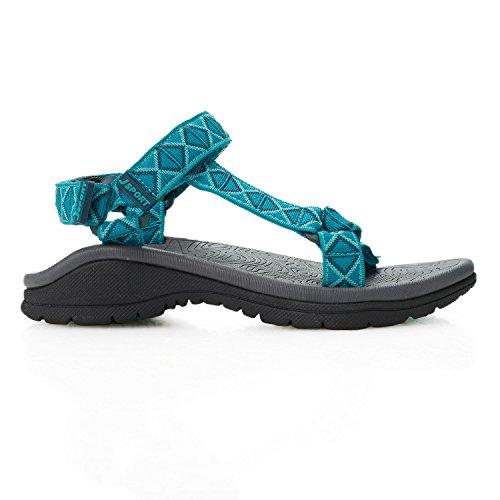 9ab7f394ffa2b JSport by Jambu Women's Navajo-Water Ready Flat Sandal | Weshop Vietnam