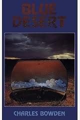 Blue Desert Paperback