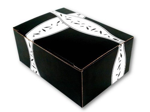 Liberty Orchards Aplets & Cotlets, 8 oz Boxes in a BlackTie Box (Pack of 2) by Black Tie Mercantile (Image #2)