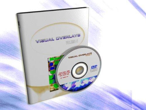 Visual Overlays Volume 4 - 4 Overlays
