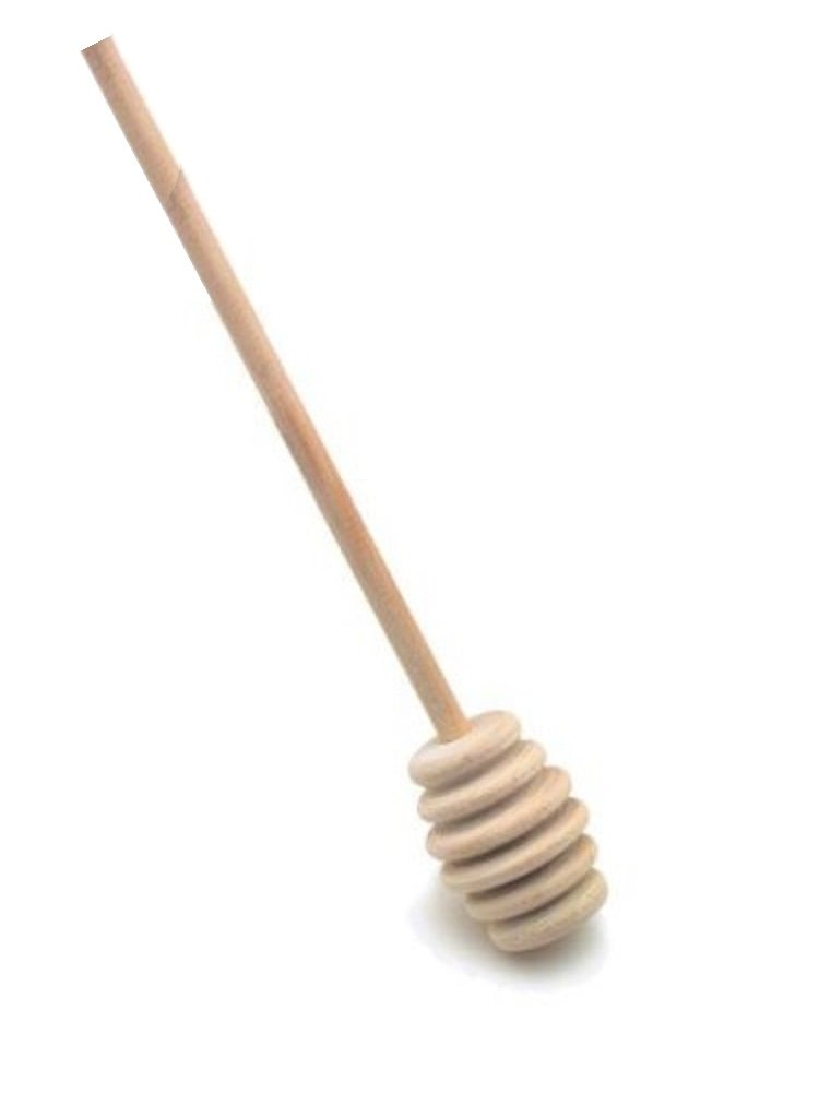 Accessories Honey Dipper - Wooden HDW