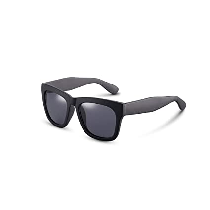 Amazon.com: RJTYJ Gafas De Sol Polarizadas Retro, Gafas De ...