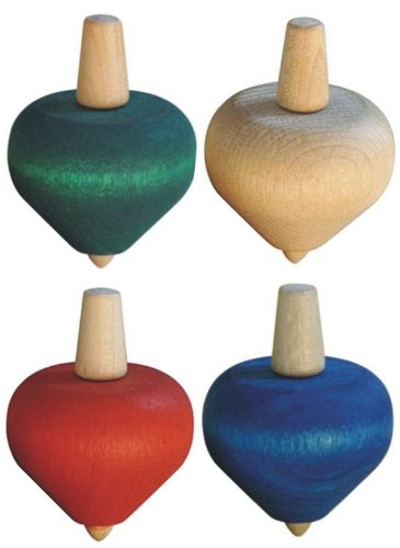 Standard Tops - Set of 4 - Made in USA