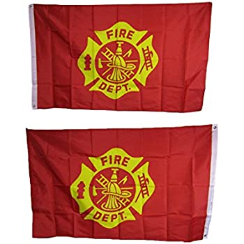 Wholesale Lot 20 3x5 Fire Fighter Loyal to Our Duty Flag 3/'x5/' Banner