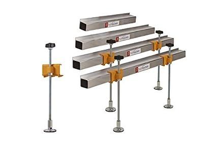 Tiletracker versatile posizionatore regolabile per piastrelle