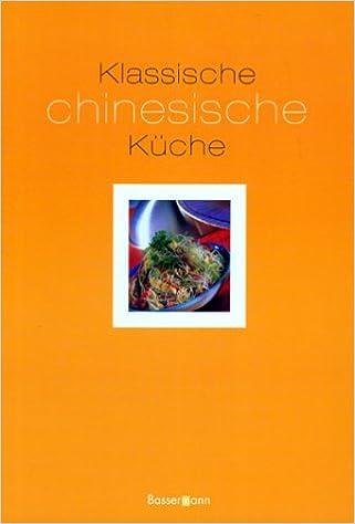 Klassische chinesische kuche