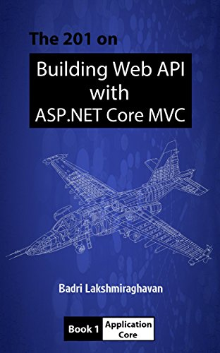 201 Building Web ASP NET Core ebook