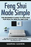 Best Feng Shui Books - Feng Shui Made Simple - The Beginner's Guide Review