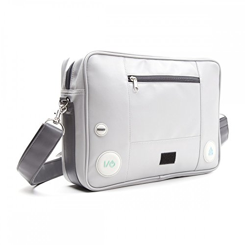 Playstation - PS1 Retro Shape - Tasche   Messanger Bag   Original Sony Playstation