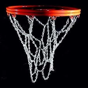 CSI Deluxe Extra Duty Chain Basketball Net