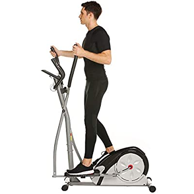 ncient Elliptical Trainer Magnetic Control Smooth Quiet Elliptical Machine Trainer,Top Levels Elliptical Trainer