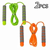 N2 Jump Rope Set - Skipping Rope System
