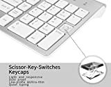 OVERMAL Mini Ultra Thin Mute Mice 2.4 Gh USB