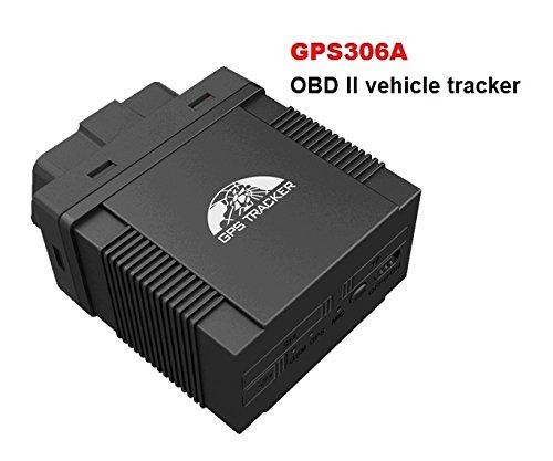 gps tracker obd ii tracker gps306a tk306a obd 2 vehicle. Black Bedroom Furniture Sets. Home Design Ideas