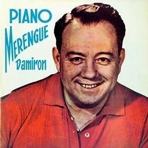 damiron piano merengue descargar gratis