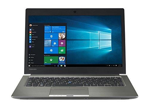 Toshiba LAPTOPS mejores ordenadores portátiles del fabricante