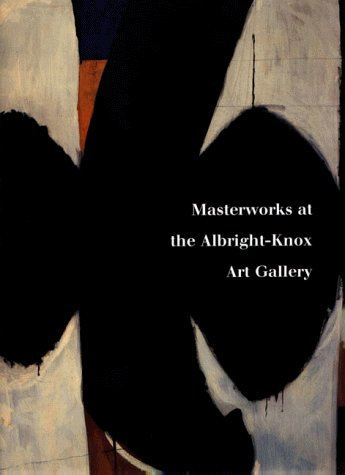 Masterworks at the Albright-Knox Art Gallery (Impressionism Photo)