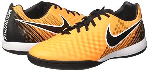 II Shoes Onda Magista Orange Volt Black Laser Men's Nike Soccer White Indoor qxYHtx7w