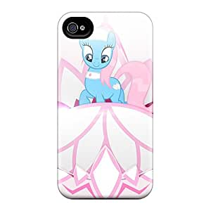 Hot Tpye Lily Valley - Mlp Cases Covers For Iphone 6