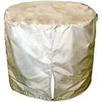 Heavy Duty Air Conditioner Cover (34Round)
