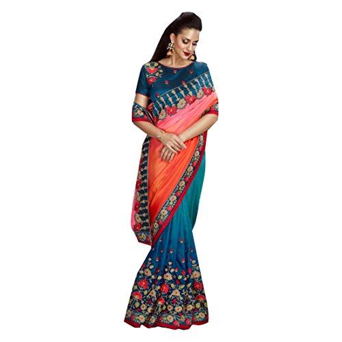 Gonna Raso Culturale Tradizionale Partywear Emporium Sari Saree Etnico Designer Ethnic Indiano 2774 Bollywood 8qXnv