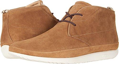 - UGG Mens Cali Chukka Boot, Chestnut, Size 14