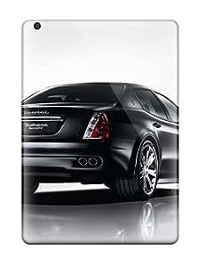 Tpu Case For Ipad Air With Maserati Quattroporte 5