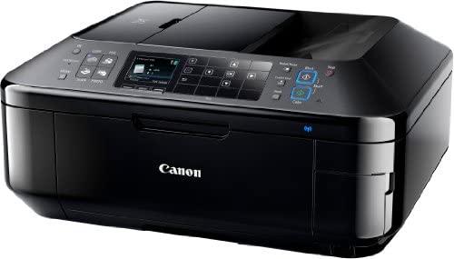 Canon PIXMA MX715 9600 x 2400DPI Inyección de Tinta A4 WiFi ...