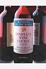 WINDOWS COMPLETE WINE COURSE 2004 (Windows on the World Complete Wine Course) Hardcover