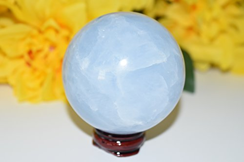 352g-blue-celestite-sphere-with-stand-angel-energy-crystal-healing-energy-healing-altar-meditation-p