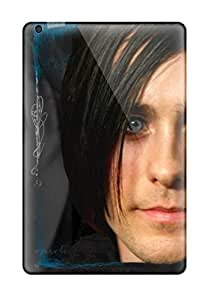 Christopher B. Kennedy's Shop New Diy Design Jared Leto For Ipad Mini Cases Comfortable For Lovers And Friends For Christmas Gifts