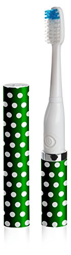 Violife VS2T701 Slim Sonic Toothbrush, Holly