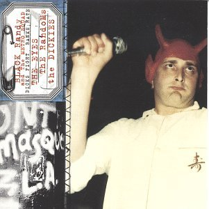 Live From the Masque, Vol. 3: Dicks Fight Banks Hate by Ulg Records