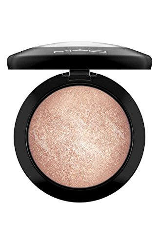 Mac Bronzer Blush