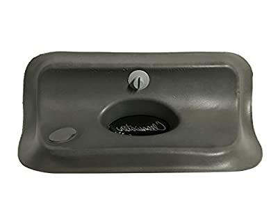 Clearwater Spas / Divine - Head Pillow (Gray)